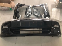 Private original car dismantling, suitable for year 09-13 model 970 Palamera General Headlights, a pairRM3000 。Headlamp bracket, one pairRM500 。Front Bar AssemblyRM2000 。A pair of leaf boards, RM1000 Exterior & Body Parts > Lighting