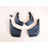 Front Rear Mud Flap Splash Guards For Range Rover Evoque Prestige 20112014 Exterior & Body Parts > Car body kits