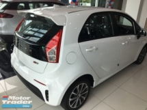 2019 PROTON IRIZ 1.3 FULL LOAN. HIGH REBATE 4k