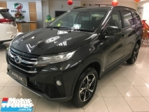 2019 PERODUA ARUZ 1.5 AUTO ADVANCE FAST CAR RAYA SALES PROMOTION