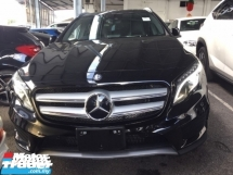 2015 MERCEDES-BENZ GLA 250 AMG 4MATIC UNREGISTER FULLSPEC.TRUE YEAR MADE CAN PROVE.POWER BOOT.REVERSE CAM.PRE CRASH N ETC
