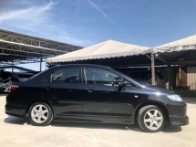 2009 HONDA CITY 1.5 IDSI (A) 1 OWNER TIP-TOP CONDITION