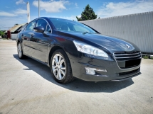 2015 PEUGEOT 508 ALLURE 1.6 PREMIUM PUSH START ONE OWNER