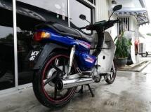 2017 Motosikal  Demak EX 90
