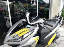 2018 Motosikal  Honda  VARIO