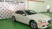 2013 BMW 640i 2013 BMW 640i M-SPORT GRAN COUPE 3.0 TWIN POWER TURBO JAPAN SPEC UNREG