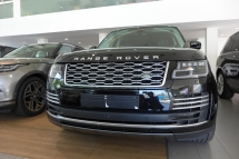2018 LAND ROVER RANGE ROVER VOGUE AUTOBIOGRAPHY LWB 4.4 SDV8 DIESEL NEW MODEL