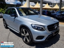 2015 MERCEDES-BENZ GLC GLC250 4MATIC 2.0 17K Mileage