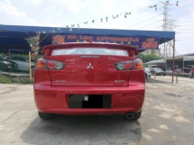 2010 MITSUBISHI LANCER 2.0 GT (A) EXCELLENT CONDITION ** HIGH LOAN AVAILABLE ** SPECIAL PROMOTION **