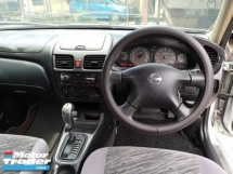 2005 NISSAN SENTRA 1.6 SGL Facelift BlackInterior TipTopCond Loan5Year
