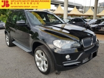 2007 BMW X5 3.0 Japan High Spec Original Genuine KM