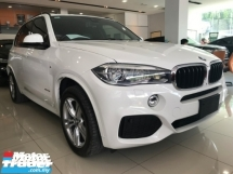 2014 BMW X5 M SPORT JAPAN SPEC UNREG
