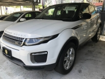 2017 LAND ROVER EVOQUE 2.0 FULLSPEC JAPAN 2017
