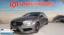 2014 MERCEDES-BENZ A250 AMG PANORAMIC ROOF MERDEKA PROMO MAX LOAN FAST APPROVAL