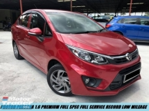 2018 PROTON PERSONA 1.6 premium spec Full Service Record Under Warranty Lady Owner