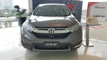 2019 HONDA CR-V 2.0L 2WD CASH R3BATE 7K! HARI RAYA PROMOTION! SURVEY NO MORE!