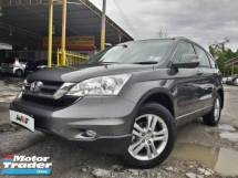 2011 HONDA CR-V 2.0 (A) I VTEC SUV 1 CAREFUL OWNER GOOD CONDITION PROMOTION PRICE.