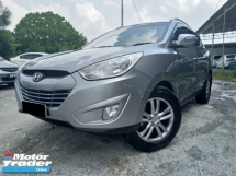 2010 HYUNDAI TUCSON 2.0 (A) SUV GOOD CONDITION RAYA PROMOTION PRICE.