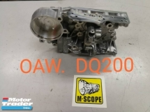 AUDI 7 SPEED ( FWD) OAM HOUSING  AUTOMATIC TRANSMISSION GEARBOX PROBLEM NEW USED RECOND AUTO CAR SPARE PART MALAYSIA