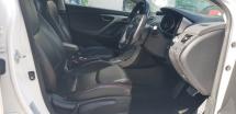 2015 HYUNDAI ELANTRA 1.6 auto