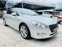 2014 PEUGEOT 508 PREMIUM TURBO FULL SERVICE RECORD 1 OWNER