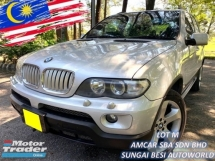 2006 BMW X5 3.0I (CBU) FACELIFT (A) E70 SPORT PANORAMIC 10