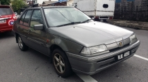 2002 PROTON ISWARA iswara Hatchback 1.3 ab manual