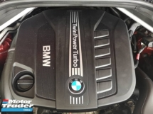 2015 BMW X6 3.0 (A) Turbo Diesel 8 Speed All Wheel