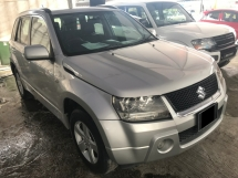 2009 SUZUKI VITARA 2.0 AT FULL PREMIUM SPEC , LEATHER SEATS , 1 OWNER ONLY , LOW MILEAGE , FULLY IMPORTED UNIT FROM JAPAN