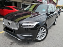 2016 VOLVO XC90 T8 Inscription Twin Engine TRUE YEAR MADE 2016 Mil 48k km VCM Warranty until 2021