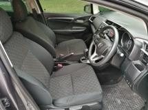 2017 HONDA JAZZ 2017 Honda JAZZ 1.5 I-VTEC (A) FULL SPEC