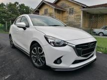 2016 MAZDA 2 2016 Mazda 2 1.5 SKYACTIV (A) CBU HIGH SPEC