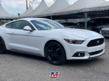 2016 FORD MUSTANG 2.3 Ecoboost