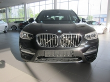 2018 BMW X3 X drive 30i