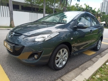 2011 MAZDA 2 1.5 SEDAN V-SPEC BEST BUY