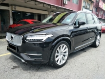 2016 VOLVO XC90 2.0 T8 INSCRIPTION UW21