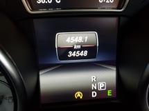 2015 MERCEDES-BENZ CLA 200 1.6(A) Done 34K Km CBU