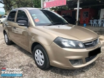 2014 PROTON SAGA 1.3 FLX EXECUTIVE (M) LOW MILEAGE