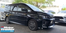 2014 TOYOTA VOXY ZS 2.0 / 7 SEATER / 2 POWER DOOR / READY STOCK NO NEED WAIT