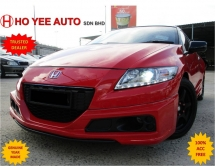 2013 HONDA CR-Z 1.5 (M) Hybrid High LOan Sport Car