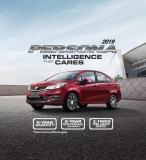 2019 PROTON PERSONA 1.6 ALL NEW - 2019YM