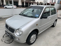 2004 PERODUA KANCIL 660 AUTO CHEAPEST IN SERI-KEMBANGAN   NOW CONTACT 0166894741 FOR MORE INFORMATION THANKS~