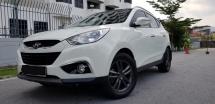 2014 HYUNDAI TUCSON 2.0 auto