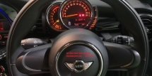 2014 MINI 3 DOOR 2014 MINI COOPER S 1.5M TWIN TURBO NEW FACELIFT JAPAN SPEC SELLING PRICE ( RM 113,000.00 NEGO )