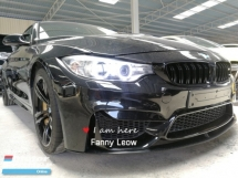 2015 BMW M4 3.0 DCT COUPE UNREG (CERAMIC DISC + HARMAN KARDON)