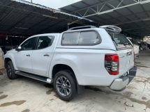 Mitsubishi Triton 2019 SJS Canopy Other Accesories