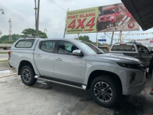 Mitsubishi Triton 2019 SJS Canopy