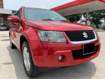 2010 SUZUKI VITARA 2.0 4x2 One Owner ~ Hari Raya Promotion Hot Deal !!!!!!~ Free Test Drive ~ Booking A Car Get Free Gift ~ @@@Cash Deal With Car One Automotive Now@@@~T&C Apply ~