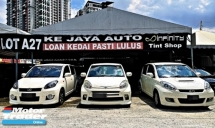 2008 PERODUA MYVI 1.3 Loan Kedai Muka From 2880 Sport Bodykits Perfect Condition