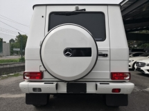 2015 MERCEDES-BENZ G-CLASS G350D Japan Premium Selected Unit